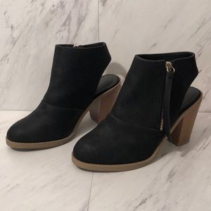 Cato Ankle Boots